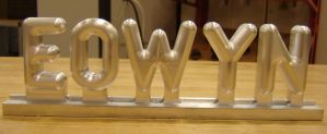 Eowyn's Name by Thora-T