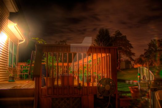 HDR: Test 01 by nassersays