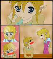 When We First Met by LinksLover4ever