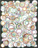 Circles by DesFeuer