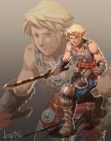 vaan by chase-chase