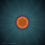 Bulb on my Wall by Bulldoggenliebchen