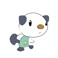 Oshawott fo da win :D by ShadetheNinjaPichu