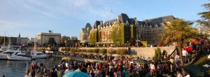 Canada Day by MAGMADIV3R
