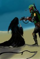 Dont Fear the Reaper by DarthMater