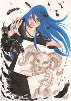 Karou by emylee