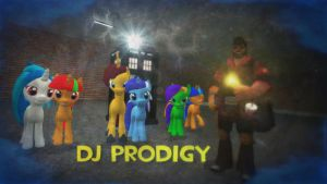 12th Timelord by TheProdigy100