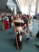 Comic-Con 2012 - 11 by Timmy22222001