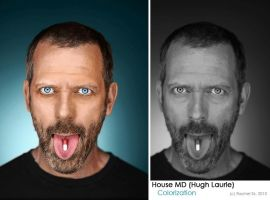 House MD colorization by addictedsp8