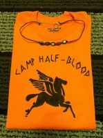 Camp Half-Blood T-shirt by sazame-kusaka
