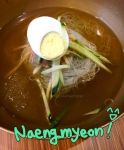 Real naengmyeon by pt0317