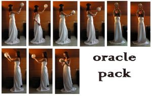 oracle pack by syccas-stock