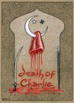 Death of Charlie by offermoord