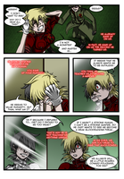 Excidium Chapter 12: Page 9 by RobertFiddler