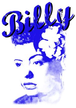 Billy Holiday: Blues by SeantheArtist