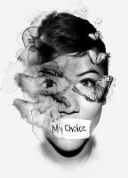 My Choice by m4ratron
