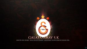 Galatasaray by ByWarf