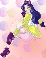 Moon Phase Trisha by J-D86