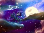 Luna by Fillred