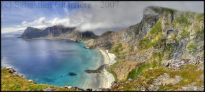 Lofoten - Day 9 - 01 by bada