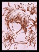 For You in Full Blossom by Kairi-Moon