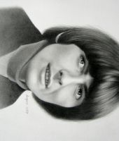 George Harrison by jenny-rotten
