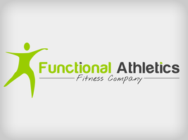 Functional Athletics 99design by Boban031