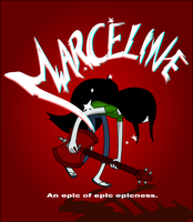 Marceline by Aasscchh