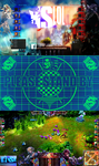 Washington Highschool League of Legends Overlays by SaffuranLoL
