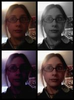 boredom + narcissism by erinqwerty
