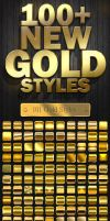 Preview-New-Gold-Styles by designercow