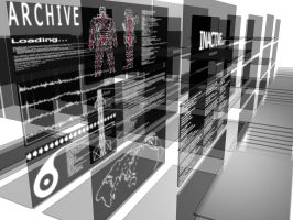 Designer Heaven : Archive by deviant-legends