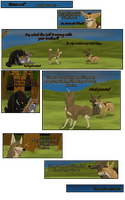 Best of Bad Decisions: Pg40 by Songdog-StrayFang