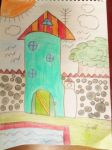 A house that i created in childhood by mariforalltmnteterna