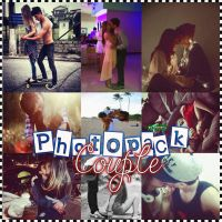 Photopack #Couple by JamieTW