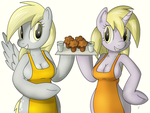 Muffins_And_Milk c by tg-0
