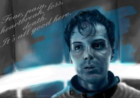 Moriarty. Pain inside by Spirit-of-Chaos