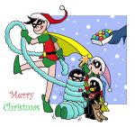 Christmas Time by The-BlackCat