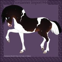 Nordanner Import 944 by Ikiuni
