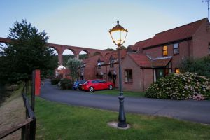 holiday site in yorkshire by Sceptre63