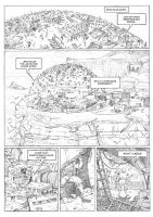 The Tentacle Island p.3 by olivier2046