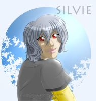 Commission for CCG - Silvie by Danni-Stone