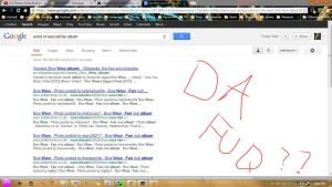 Google is Stupid by ScottWolf