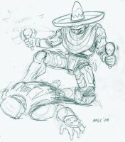 Master Chief is Mexican LOLOL by sindaran-ainu