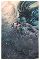 The Storm. by Claudia-SG