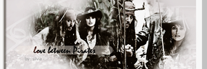 pirates love by Miss--silvia