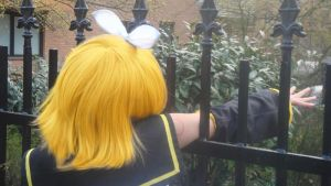Vocaloid Cosplay Photo Contest - #145 Yinuo Chen by miccostumes
