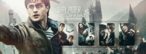 Harry Potter Cover by CansuAkn