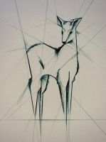 doe a deer by just1dreamer