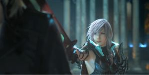 FFXIII Lightning Returns ( New Trailer) by ArselecLune